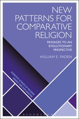 Media of New Patterns for Comparative Religion