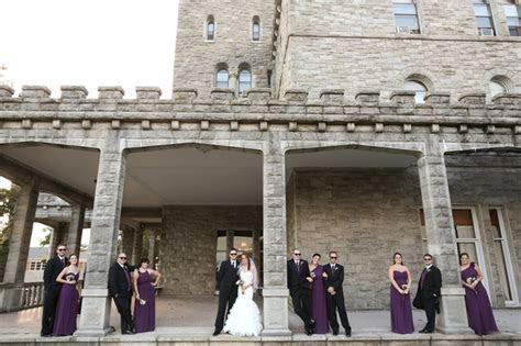 Reid Castle, Manhattanville College   Wedding   The Real