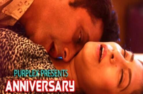 Anniversary (2021) - PurpleX Short Film