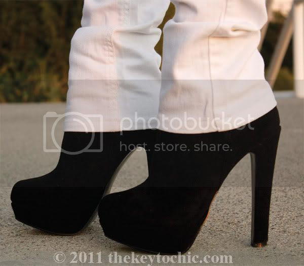 Bakers Susie boots