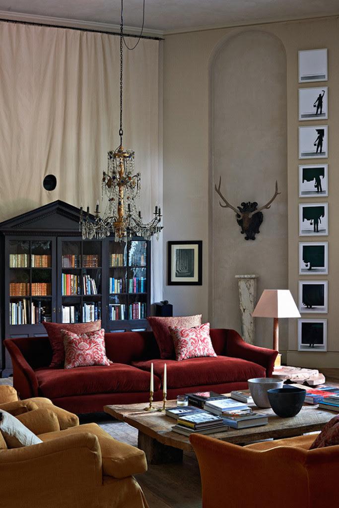16 Designer Rooms at Holiday House Hamptons   HGTV