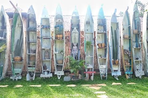 La Brisa, Beach Club Wajib di Bali