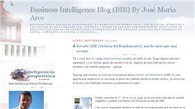 BIB Blog