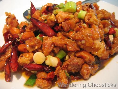 Chung King Restaurant - San Gabriel 17