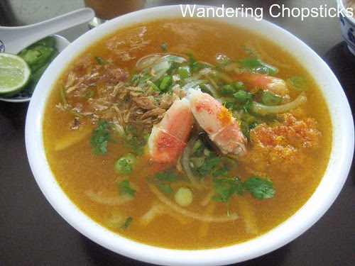 Vietnam Vietnamese Restaurant - San Gabriel 10
