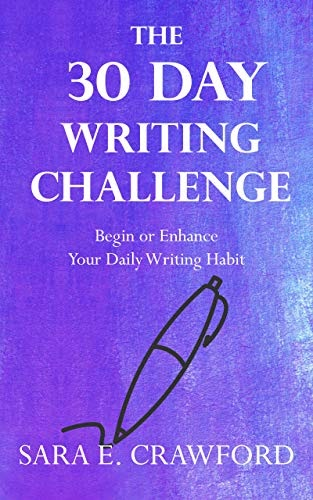 Day Writing Challenge