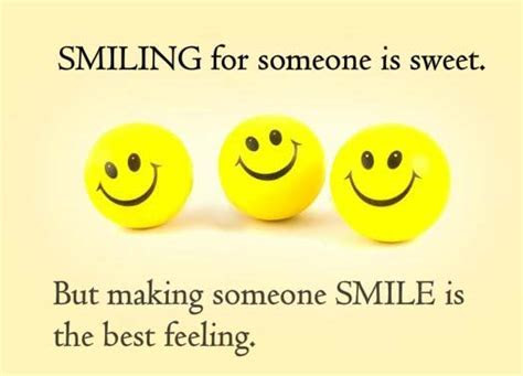 Smile Is The Best Feeling. Free Smile eCards, Greeting