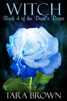 Witch (Devil's Roses #4)