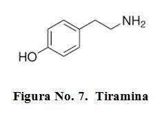 Tiramina