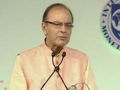 Hope To Pass Goods And Services Tax Bill This Session: Arun Jaitley