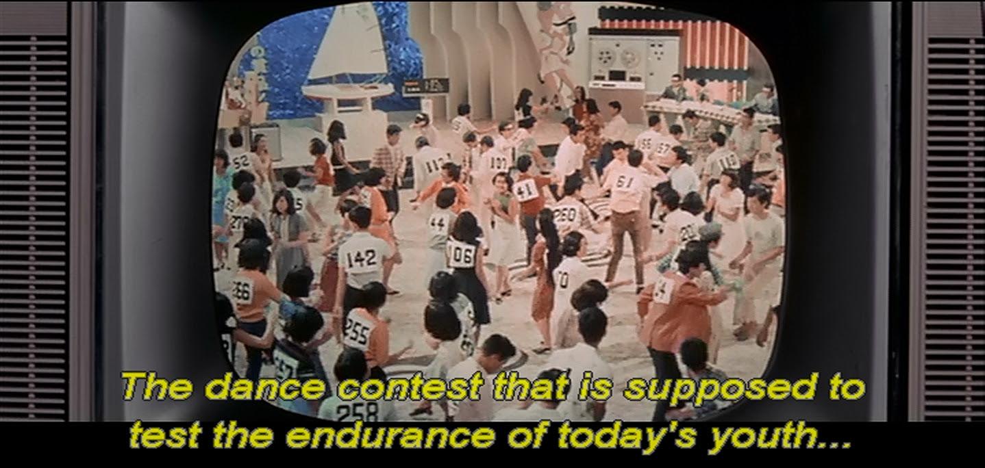 DANCE YOUR CARES AWAY, 60's KIDS!
