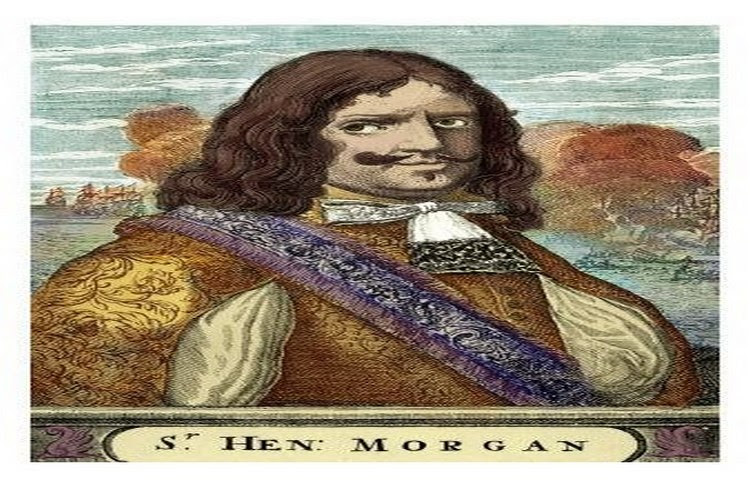 हेनरी मोर्गन: समुद्री लुटेरों के इतिहास में हेनरी मोर्गन सबसे खूंखार नाम है। हेनरी मोर्गन ने अंग्रेजों के साथ स्पेनिशों को भी लूटा। हेनरी मोर्गन वैसे तो लुटेरा नहीं था, पर अंग्रेजों से समझौते के आधार पर स्पेनिशों को लूटता मारता था। हेनरी मोर्गन के ग्रुप का नाम 'द ब्रेथ्रेन ऑफ द कोस्ट' था।