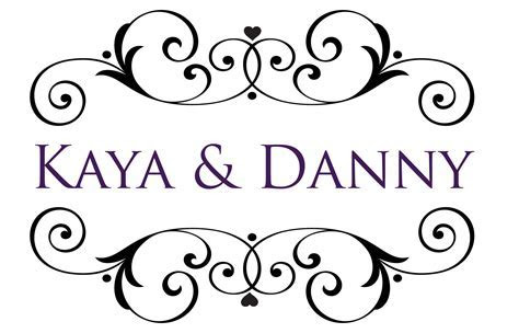 Double Trouble Designs: Wedding Monograms & Wine Bottle