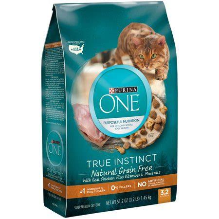 purina  true instinct natural grain   real