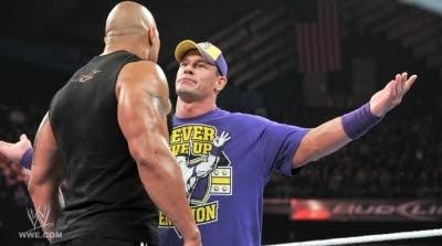 Kogo najbardziej chcesz zobaczyć w drużynie Johna Ceny na Survivor Series?