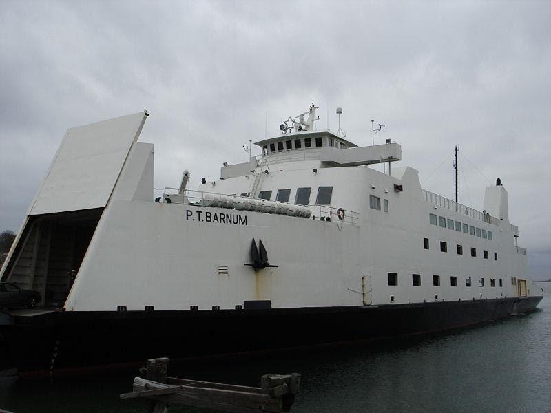 Port Jefferson Ferry Long Island