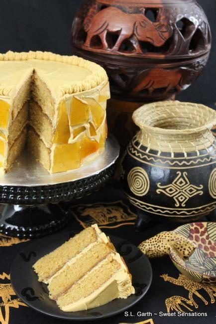 Dulce de Leche Cake   Sweet Sensations