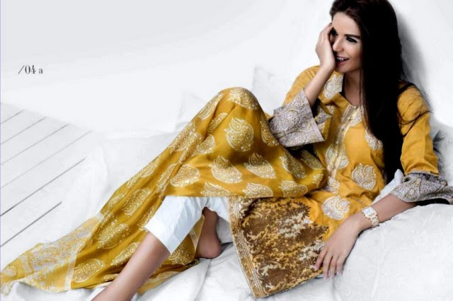 Girls-Womens-New-Latest-Summer-Eid-Dress-Collection-2013-by-Sana-Safinaz-