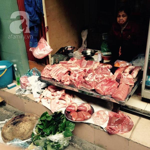 Gần Tết Nguyên đán, thực phẩm rục rịch tăng giá 1