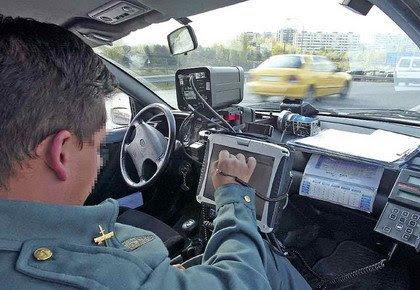 El joven que circulaba a 151 km/h en la PO-531 paga 900 euros y estará dos años sin carné