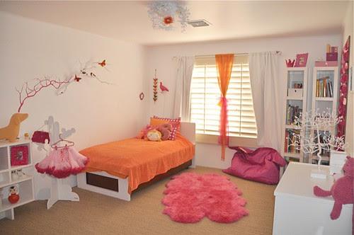 Stella's bedroom