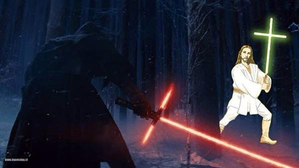 This pic makes me feel guilty for being a huge fan of the Sith!
