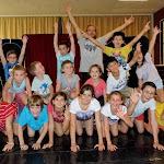 À la découverte des arts du cirque à Granges-sur-Aube (Marne)