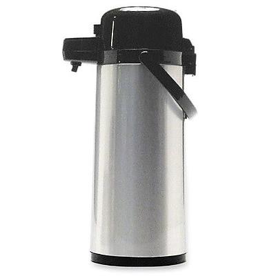 CoffeePro 2.2 Liter Vacuum-insulated Airpot Coffee Maker