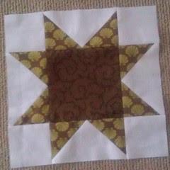 charmed prints qal: Virginia star 2