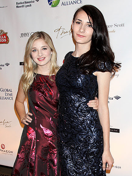 Jackie Evancho Sister Juliet Opens Up About Transgender Journey