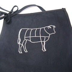 It's What's for Dinner Apron