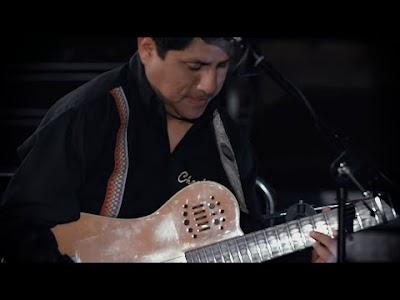 """Los Chopkjas y el videoclip de """"Desde que te conocí"""""""