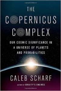 Copernicus-Complex-Scharf