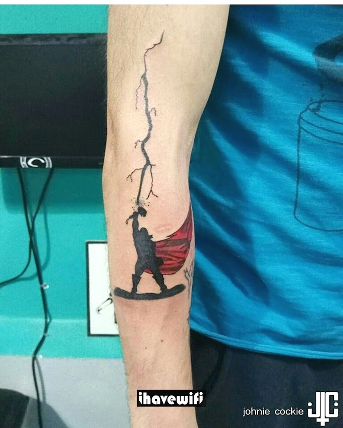 Occupational Therapy Tattoo Ideas