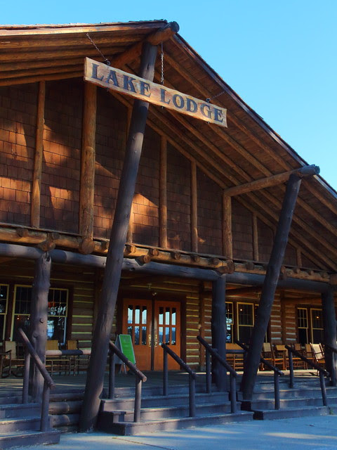 IMG_3692 Lake Lodge, Yellowstone National Park