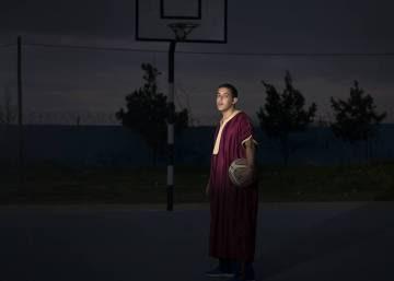 El baloncesto como redención
