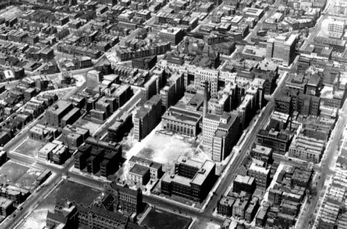 Cook County Hospital - old context