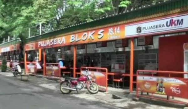 Berbagai Kuliner Enak Di Blok S