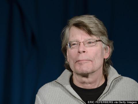 Stephen King Has A 'Tendency To Believe In Intelligent Design'