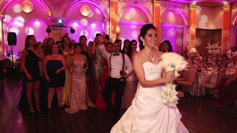 Lebanese Wedding Reception Montage @ Renaissance Banquet
