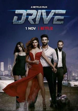 Download Drive 2019 WEBRip 720p Full Hindi Movie Free Download