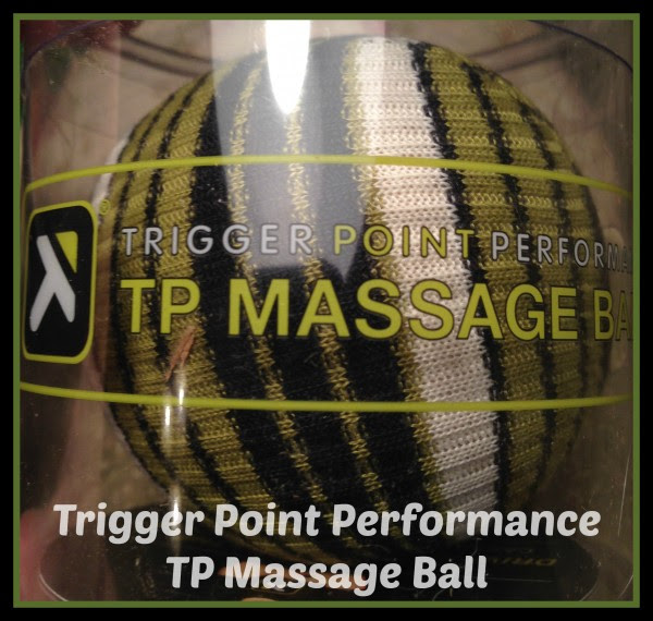 Enter the Trigger Point Performance TP Massage Ball Giveaway. Ends 7/5.