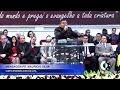 Pastor Maurício Silva - Pregador falou tudo sobre a igreja de hoje.