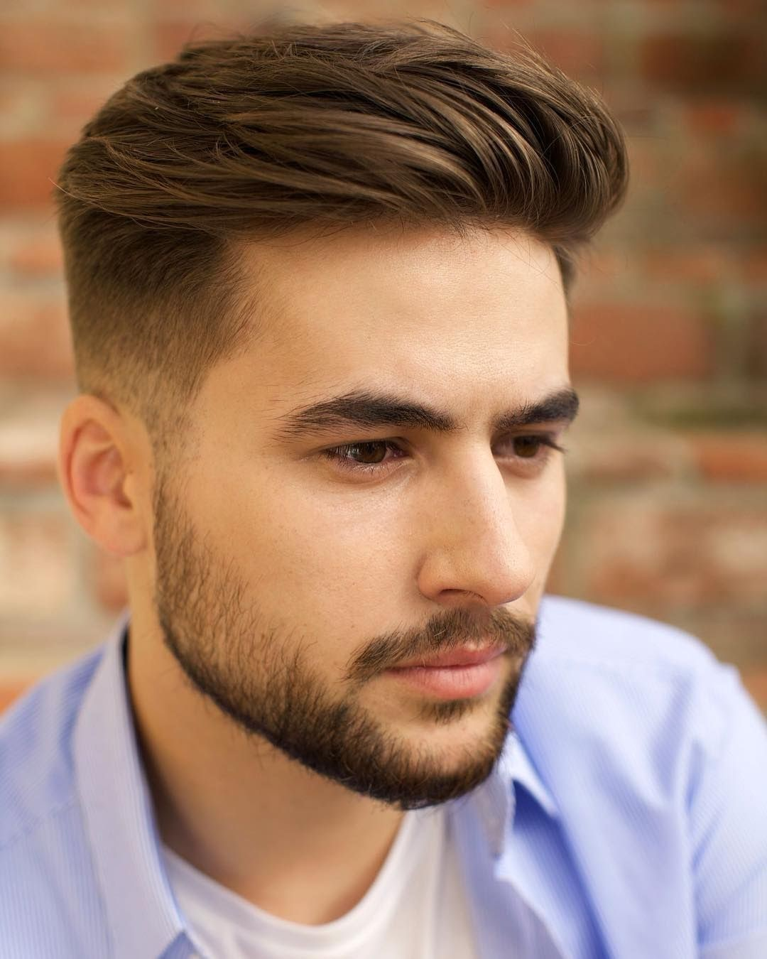 Best Beard Styles For Youngsters