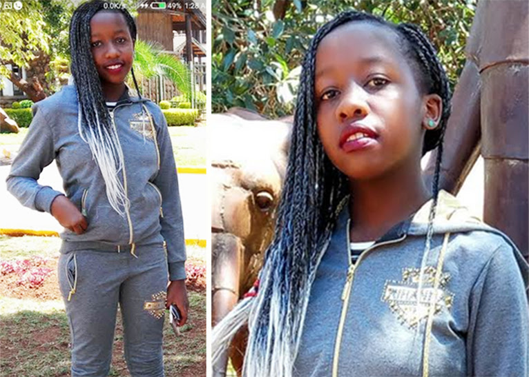 Kenya High student goes missing as schools reopen - Hot 96 ...