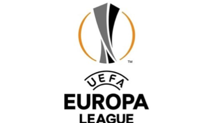 Europa League Logo Png White