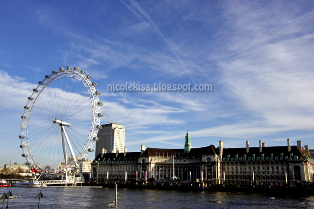 westminister london