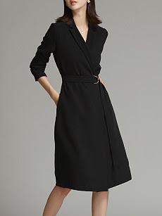 Band Collar Cutout Print Sleeveless Maxi Dresses queens that fit