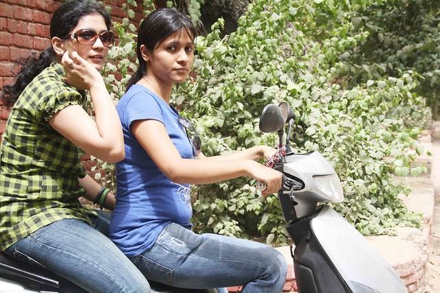 City Life – Admission Season, Delhi University
