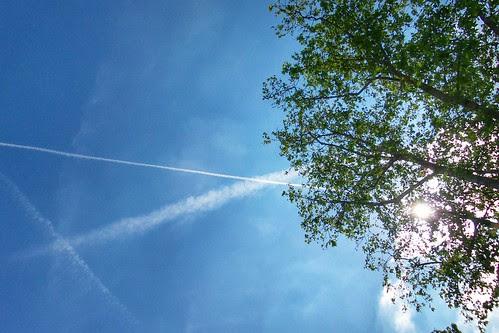 In linea dritta con il raggio del #sole by Ylbert Durishti